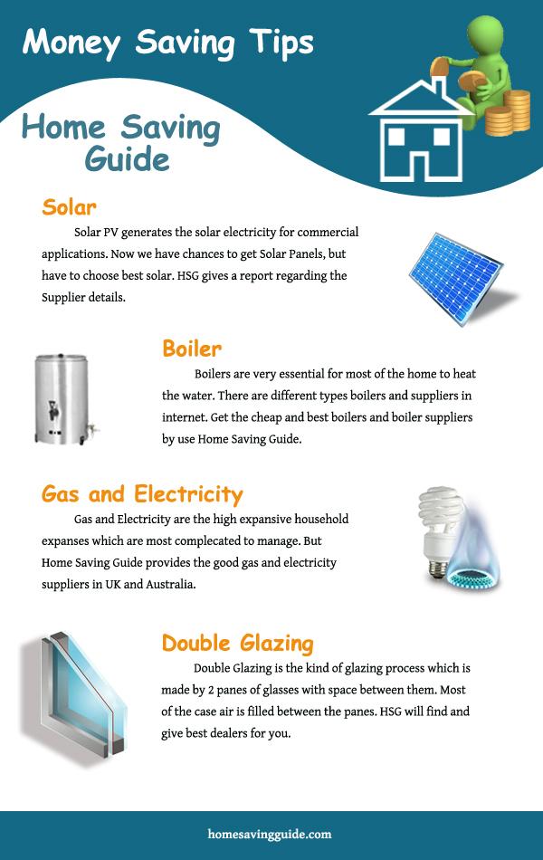 Home Saving Guide